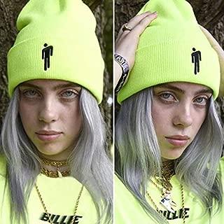 billie eilish yellow