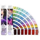 Pantone GP1601N Guida per Disegno Grafico, Multicolore