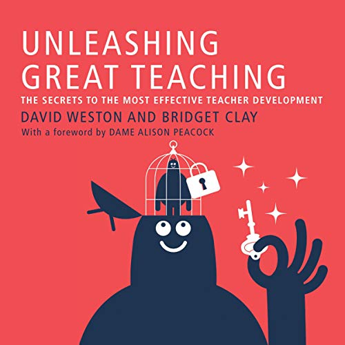 Unleashing Great Teaching cover art