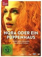 Nora Oder Ein Puppenhaus [DVD]