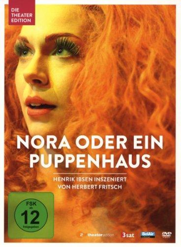 Nora oder Ein Puppenhaus (Henrik Ibsen)