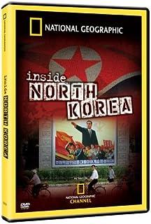 Inside North Korea [Importado]