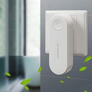 Household mini air purifier, negative ion air purifier, negative ion to eliminate odor formaldehyde, EU Plug