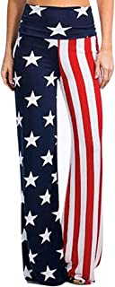Best red white and blue yoga pants Reviews