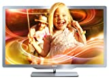 Ambilight Spectra2 verleiht Fernsehvergnügen eine neue Dimension Easy3D für das ultimative 3D-Erlebnis Full HD Fernseher mit Pixel Precise HD für mehr Bewegungsschärfe Brillante LED-Bilder bei geringem Stromverbrauch Mitgeliefertes Zubehör: Netzkab...