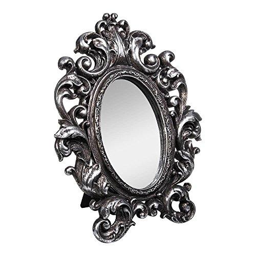 Le miroir de style victorien pour fan de gothique