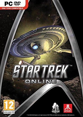 Star Trek Online Silver Edition [Edizione : Francia]