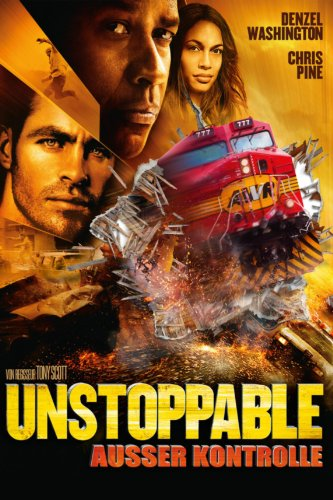 Unstoppable - Ausser Kontrolle