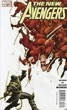 new avengers 27 comic