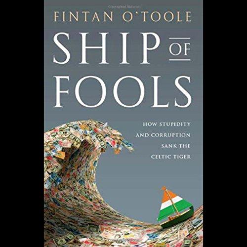 Ship of Fools cover art