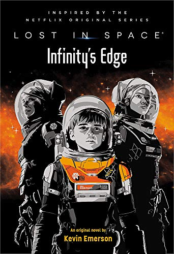 Lost in Space: Infinity's Edge (Lost in Space (2))