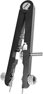 Lixiaonmkop Uhr Armbandzange Standard der Federstange Watch Band Strap Repair Entfernen von Werkzeugeinsteller Zange Repar...