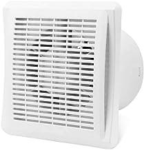 YGB Bureauventilator, aan de muur gemonteerde afzuigventilator, 5 inch ventilator, serieventilator, plafondinstallatie bad...