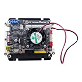 GRBL 1.1 Controller Control Board 3 Axis Stepper Motor With Fan Interface USB Driver Board For CNC Laser Engraver Machine