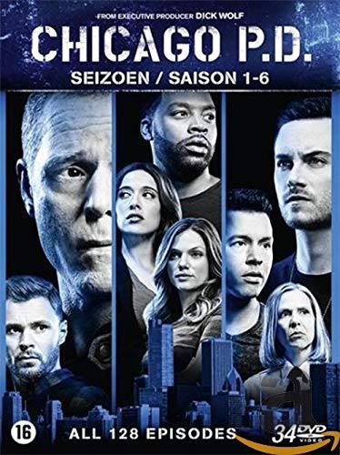 Chicago Police Department-Saisons 1 à 6 [DVD]