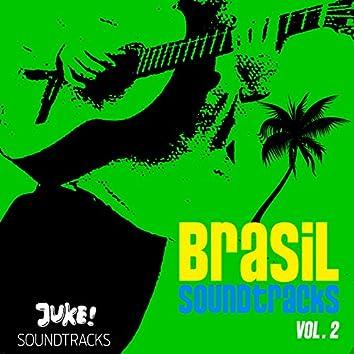 Brasil Soundtracks, Vol. 2