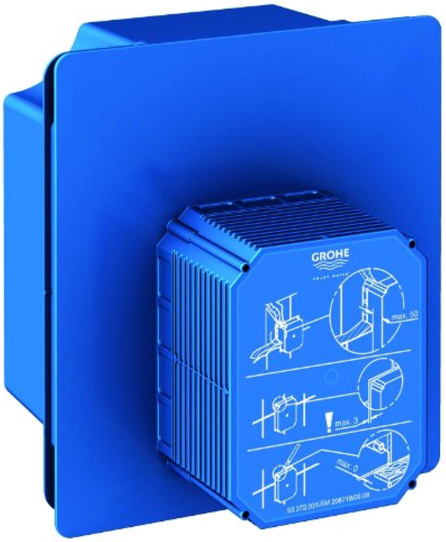 GROHE Rohbauset für Urinal Rapido U 37338000