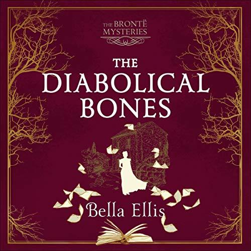 Couverture de The Diabolical Bones