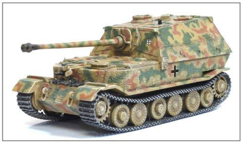 Dragon Armor Deutschen Elefant sd.Kfz.Abt.653 Ostfront 1944 1/72 62014