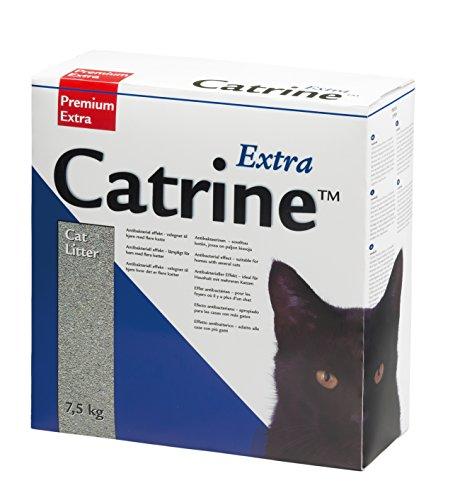 Catrine Affaire Premium Extra Litière pour Chat, 7,5 kg