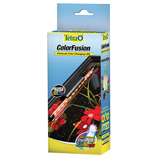 Tetra 26657 ColorFusion Universal Farbwechsel-LED-Licht