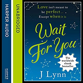 Wait for You                   By:                                                                                                                                 J. Lynn                               Narrated by:                                                                                                                                 Sophie Eastlake                      Length: 11 hrs and 18 mins     18 ratings     Overall 4.7