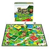 The Game Plan Game: Life Skills for Kids, Board Game, Kids Card Games Ages 4-10, Family Board Games, Problem-Solving, Feelings Management, Social Skills 2-8 Players