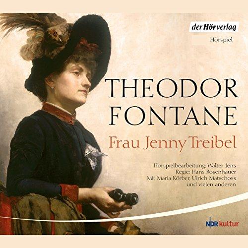 Frau Jenny Treibel Titelbild