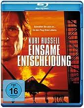 Einsame Entscheidung Alemania Blu-ray