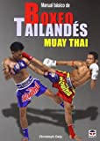 Manual Básico de Boxeo Tailandés Muay Thai