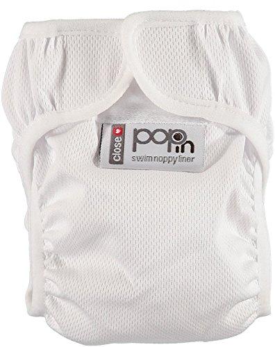 Pop InForro para pañal bañador, pequeño/mediano