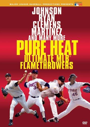 Pure Heat: Ultimate Mlb Flamethrowers [Reino Unido] [DVD]