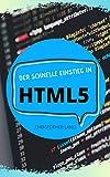 HTML 5: Eigene Webseite erstellen mit