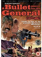 A Bullet for the General [DVD] [Import]