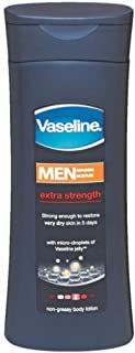 Vaseline Intensive Care Lotion 400ml MenBody Extra Strenght...