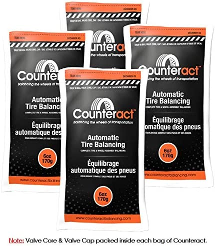 Counteract Balancing Beads 6oz Bags 4 Pack 24oz product image