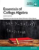 Essentials of College Algebra PDF eBook, Global Edition (English...