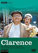 Clarence: Series 1 Regions 2 & 4