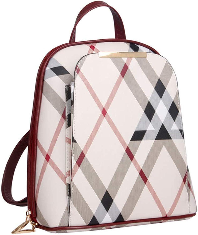 TT Frühling und Sommer koreanische Version der Flut Leder Handtaschen lässig Wilden Rucksack B07H5LG1VR  Moderate Kosten