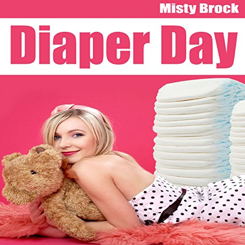 Diaper Day audiobook cover art