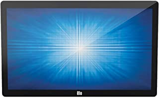 "Elo LCD Monitor 22"" Black (E351600) (Renewed)"