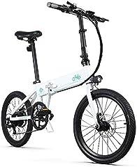 Bicicleta eléctrica de Montaña, Bicicleta de Montaña con Batería de 36V/10,4 Ah, 25km/h, Amortiguación Altamente Resistente y 21 Marchas Shimano, Bicicleta eléctrica para adultos urbano Ciclismo