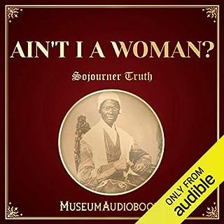 Ain't I a Woman? audiobook cover art