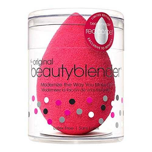 beautyblender Red Carpet Sponge, 1er Pack (1 x 1 Stück)