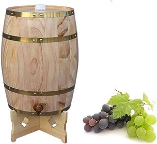 Tonneau à Vin En Fût De Chêne Vertical Fûts de chêne vintage, Bois vintage Bois Barils en chêne, Tonneaux de vin, Pratique...