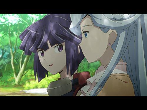 第7話 水楓(すいふう)の乙女たち