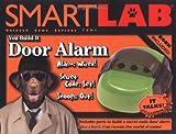 Smartlab: You Build It - Door Alarm