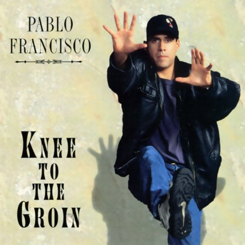 Knee to the Groin cover art