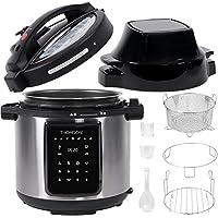 Thomson 9-in-1 Pressure Slow Cooker Air Fryer