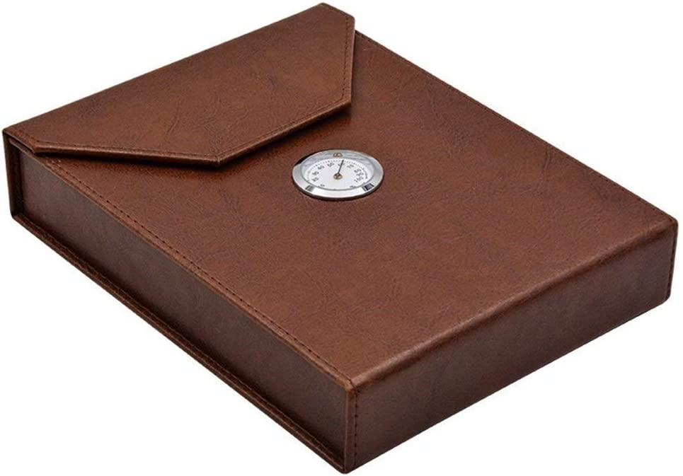 BINGFANG-W Business Travel Office Portable We OFFer at cheap prices Leather Brown Belt PU Ranking TOP14